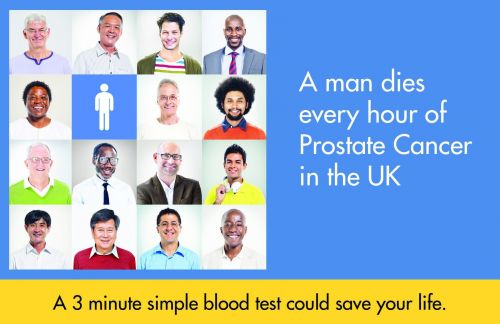 Prostate screening